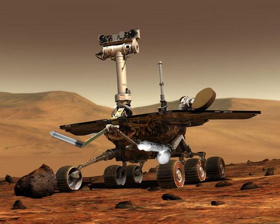 Kepler B Rover