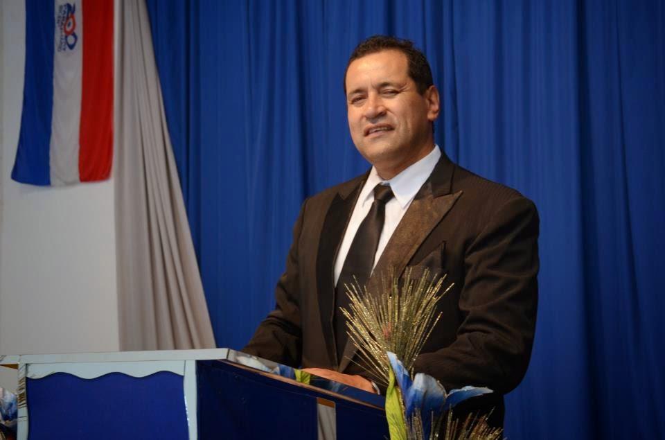 Para invitaciones del Pr. Jose Cuibillos a su Iglesia o congresos