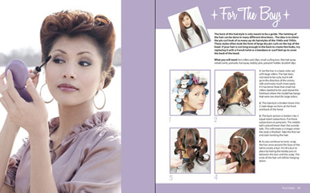 babyliss pro rollers instructions