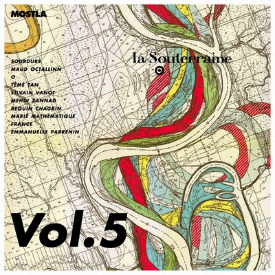 la-souterraine-5 Compilation La Souterraine vol. 5 [8.0]