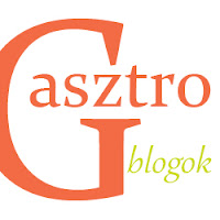 Gasztro blogok