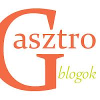 Gasztro blogok
