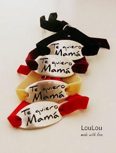 Loulou jewellery