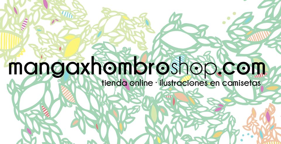 MANGAXHOMBROSHOP