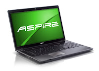 Acer Aspire 5750G (AS5750G-9656) laptop