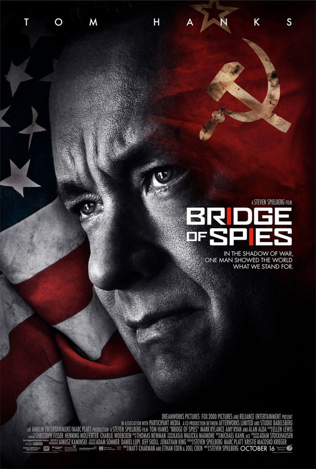 Bridge of Spies (2015) – HD Movie Zone – Watch HD movies online ...
