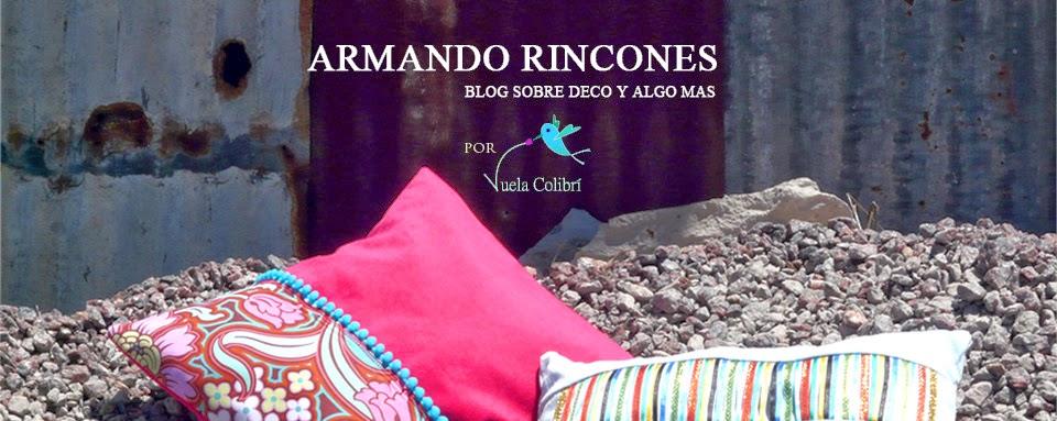 Armando Rincones