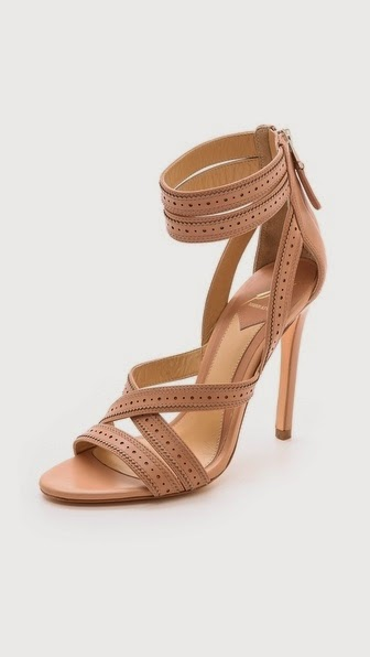 brian atwood strappy sandals