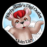 StitchyBear's Digi Outlet