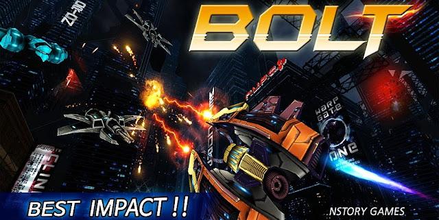 BOLT v1.0.6 APK