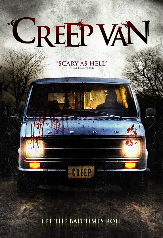 Creep Van movie