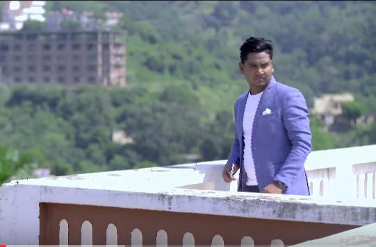 Dil Todh Ke Mp3 Song Download By Kamal Khan