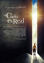 El cielo es real ( Heaven Is for Real) (2014) [Latino]