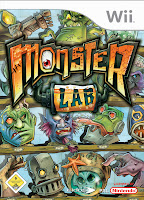 Monster Lab – Wii