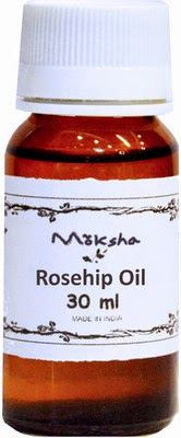 Moksha Rosehip Oil