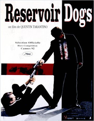 Reservoir Dogs Streaming Film