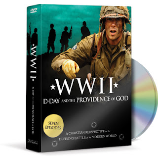 Vision Forum presents WWII:  D-Day and the Providence of God