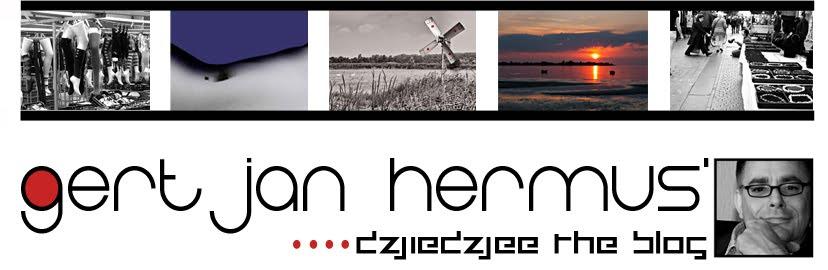 Gert Jan Hermus Fotografie - Sneek
