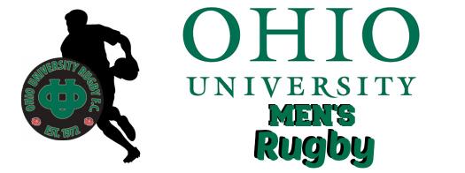 Ohio Men's Rugby