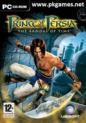 Prince of Persia: The Sands of Time PC Game Free Download