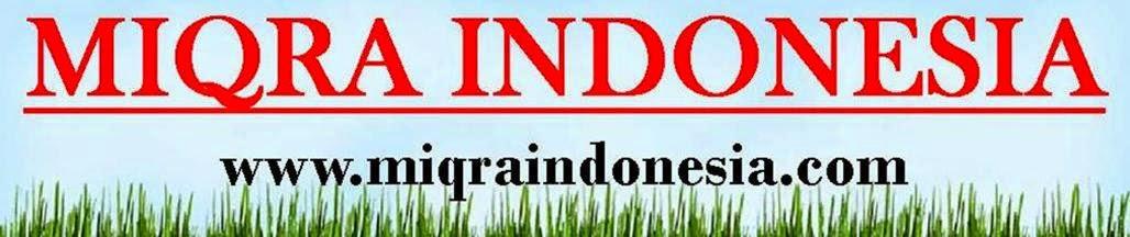MIQRA INDONESIA