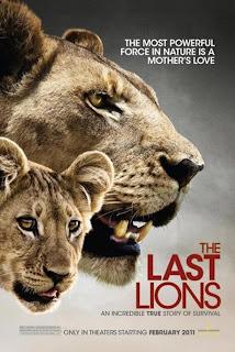 The Last Lions (2011) Online