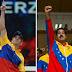 Maduro y Capriles inician una campaña bajo la sombra de Chávez