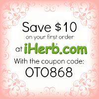 iHerb Coupon code - iHerb discount code Australia