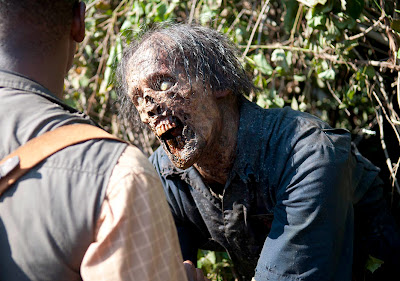 The Walking Dead - 4x04 - Indifferenza (Indifference)