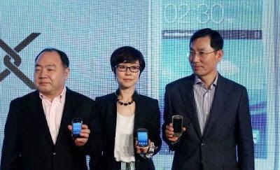 Harga dan Spesifikasi Samsung REX Series Lengkap