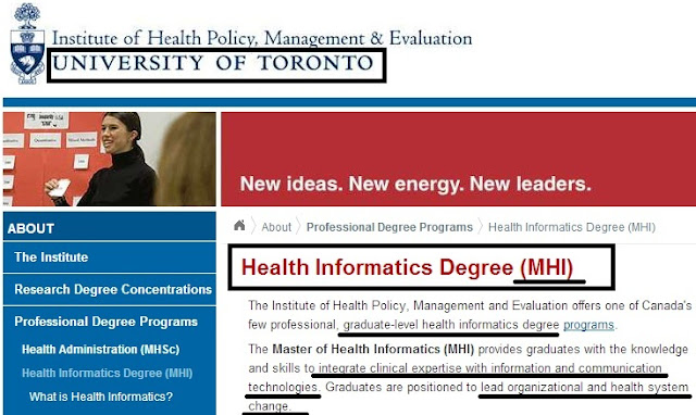 university of toronto essay medical school