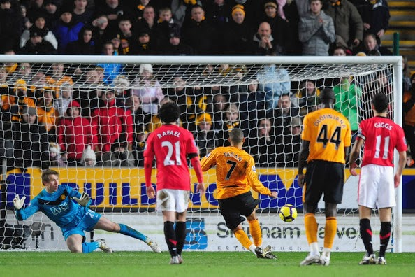 Mu Vs Hull City