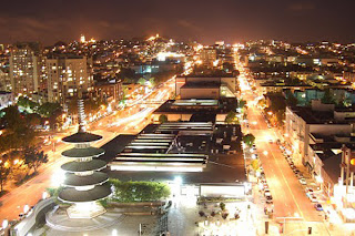 Sanfrancisco-Japantown-atnight