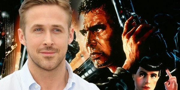 Sunday NEWS: Gosling a Blade Runner 2-ben, Matthew Vaughn és a Flash Gordon reboot, a Black Widow-film pedig nincs elfelejtve