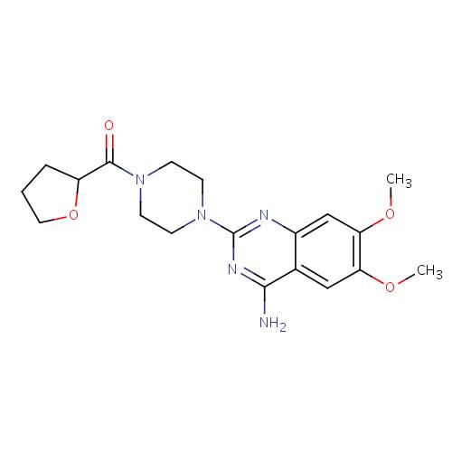 Terazosin (Terasosin)