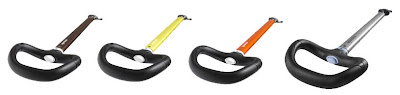 Annapolis Performance Sailing APS Spinlock Tiller Extensions