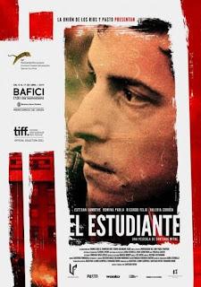 Ver El Estudiante (2011) Online