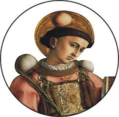 PAROKI ST. STEPHANUS