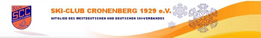 Ski-Club Cronenberg 1929 e.V.