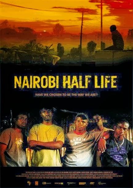 Ver Nairobi Half Life Online Gratis Pelicula Completa