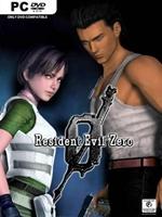 Resident Evil Zero PC Full Español Descargar Repack DVD5