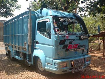 truck sakera