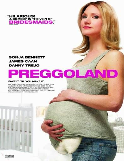 Preggoland 2014 Online Cinehub4u