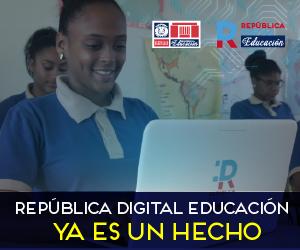 REPÚBLICA DIGITAL EDUCACIÓN