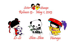 Sister Stamps Release 13