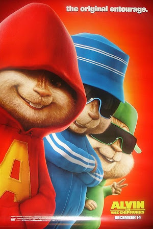 Alvin and the Chipmunks Film