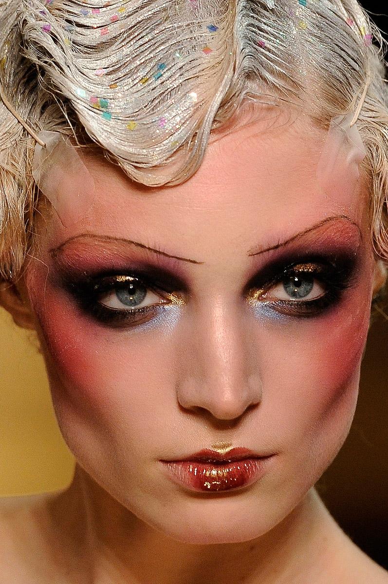 Fashionpilule Makeup Art