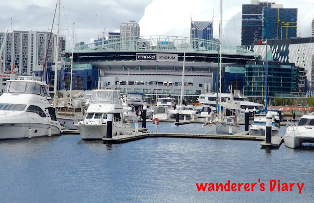 Pictures Of Dockland Melbourne