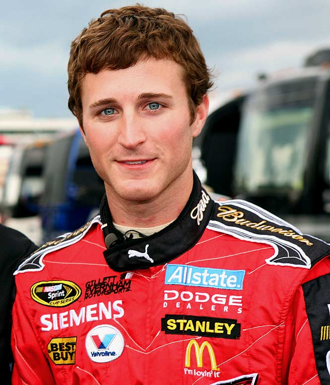 The Oakland Press Blogs: Nascar: Beyond the Track: KASEY KAHNE's ...