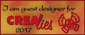 Guest Designer 2017